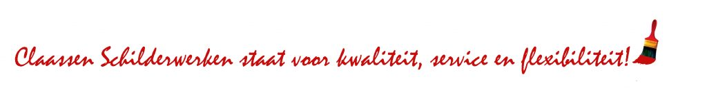 Claassen Schilderwerken logo